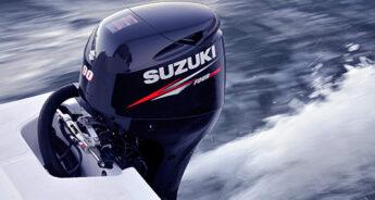 Продажа лодочных моторов