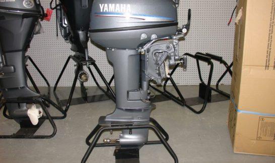 Долговечность подвесных лодочных моторов