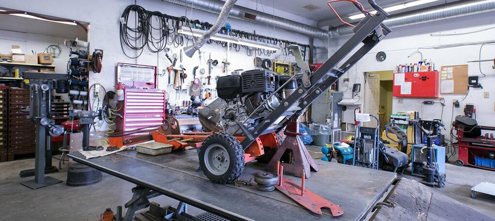 Продажа, ремонт и обслуживание мототехники!